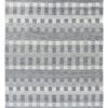 "New Indo Geometric Modern Design Wool Rug 8'1""×10'1"""