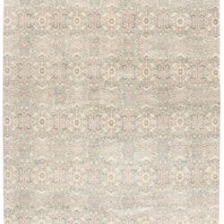 "New Indo Ikat Rug 12'1""×15'3"""