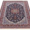 """New Isfahan Rug 5'4""""×7'6"""""""