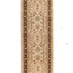 """New Pak-Oushak Rug 3'6""""×19'3"""""""