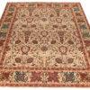 "New Pakistani Farahan-Sarouk Carpet 8'4""×9'10"""