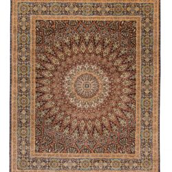 "New Pakistani Isfahan 8'2""×10'0"""
