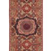 "New Pakistani Transitional Hand-Knotted Serapi Style Wool Runner 2'8""×10'4"""