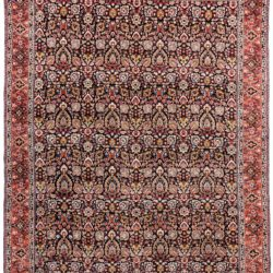 "New Persian Bidjar 10'0""×12'9"""