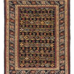 "New Persian Kabistan 4'7""×5'6"""