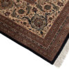 """New Tabriz Rug Hand-Knotted Wool with All-Over Design 11'5""""×16'6"""""""