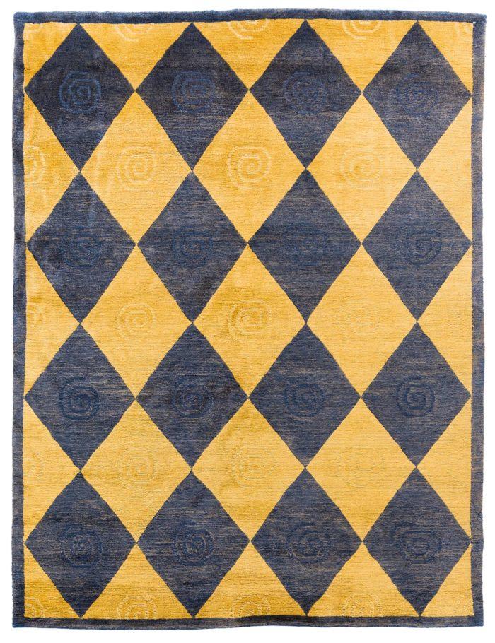 "New Tibetan Wool 6'0""×7'10"""