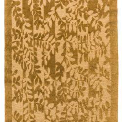 "New Tibetan Wool 6'2""×9'4"""