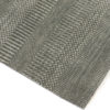"""New Transitional Room Size Wool Rug Hand-Woven with a Cotton Foundation 6'1""""×9'4"""""""