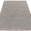 """New Transitional Wool Rug Hand-Woven with a Cotton Foundation 6'2""""×9'3"""""""