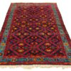 "Semi-Antique Caucasian Soumak 7'0""×11'3"""