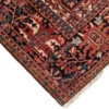 "Semi-Antique Heriz Rug 8'8""×11'10"""