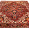 "Semi-Antique Persian Heriz 11'8""×15'8"""