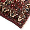 "Semi-antique Persian Bactiari 5'3""×10'0"""